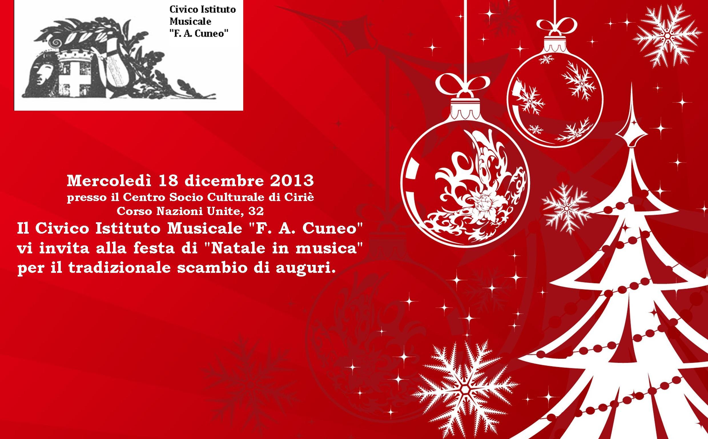 Natale in Musica
