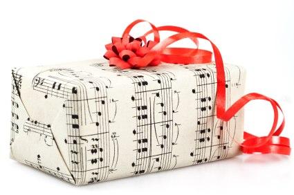 Musica-regalo
