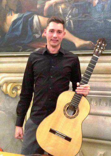 """""""Arte & Musica: Concerti nei luoghi della Fede"""""""